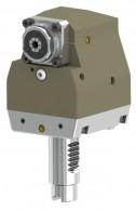 TYPE GE3530 POUR MACHINE INDEX